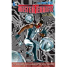 Mister Terrific Vol. 1: Mind Games (The New 52)