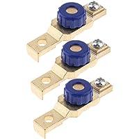 3x Interruptor Enlace Desconectador Aislador Motor Herramienta Manual