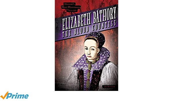 elizabeth bathory the blood countess movie