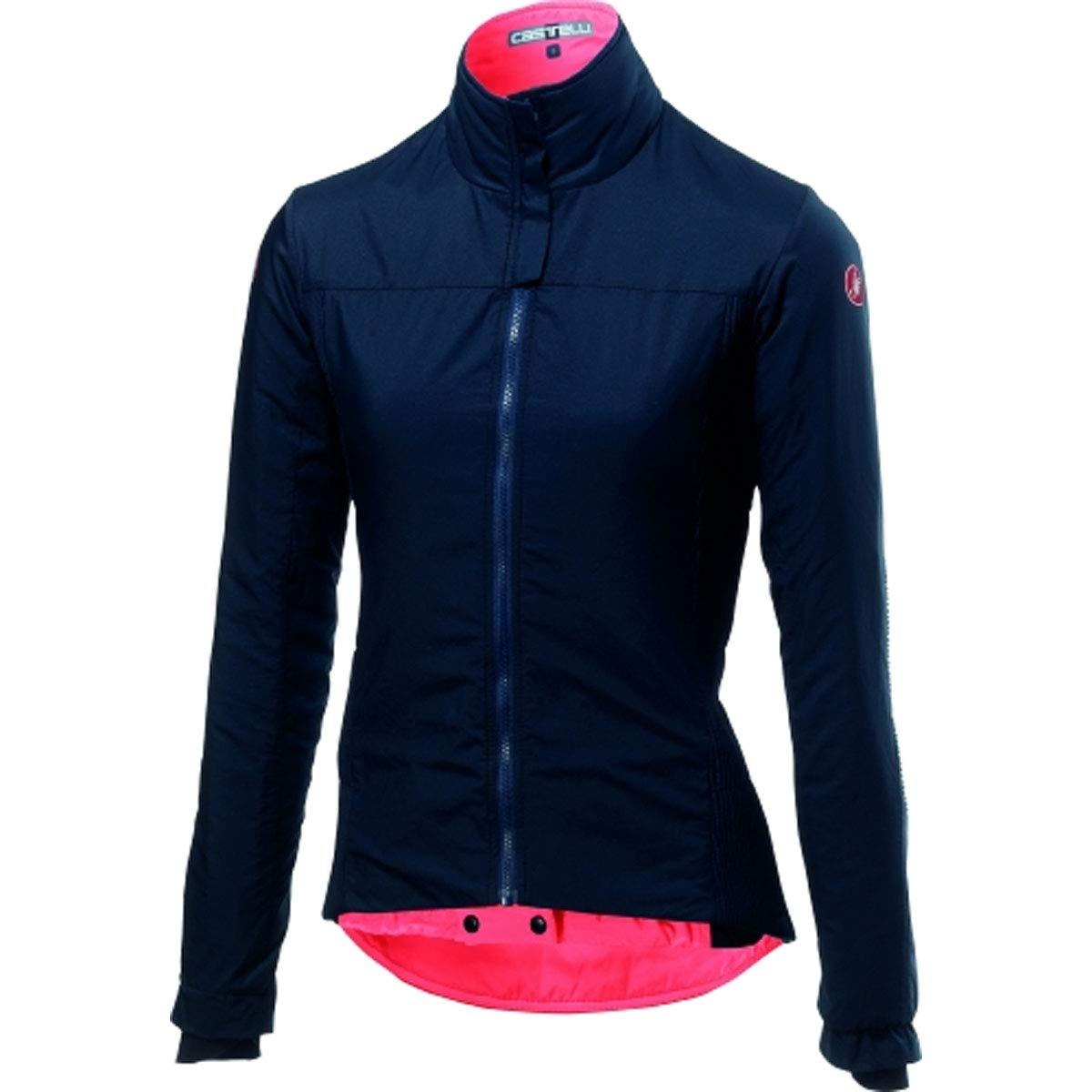 Amazon.com: Castelli Elemento Lite W Jacket: Sports & Outdoors