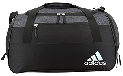 Duffel BagBlack Adidas Jerseyblackmx Squad Iii NOm0w8nv