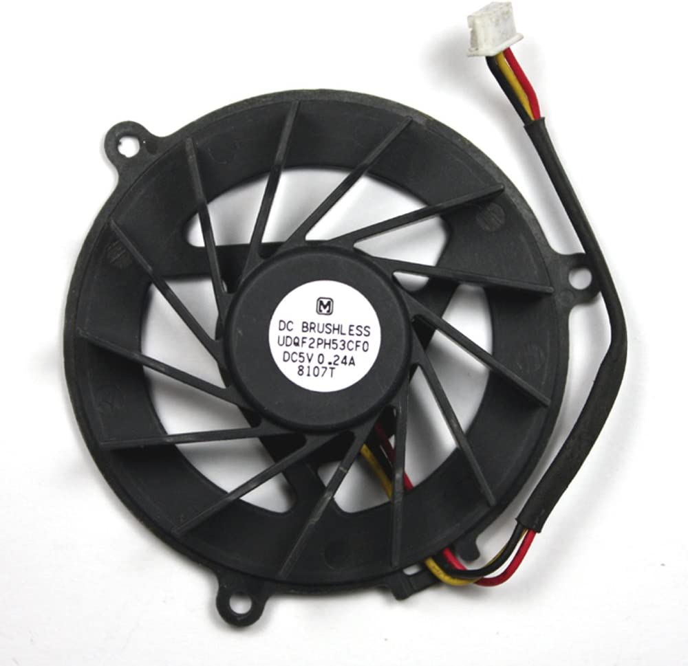 Sony Vaio VGN-AR92PS Sony Vaio VGN-AR92US Power4Laptops Replacement Laptop Fan for Sony Vaio VGN-AR91S Sony Vaio VGN-AR92S