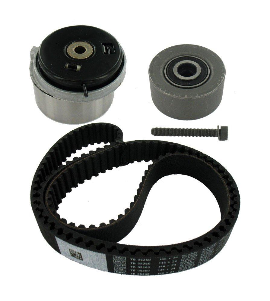 SKF VKMA 05260 Kit de correa de distribuci/ón