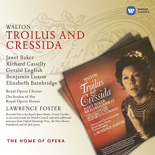 Troilus And Cressida (Revised Version), Act Two, Scene 1: If One Last Doubt (Troilus / Cressida)