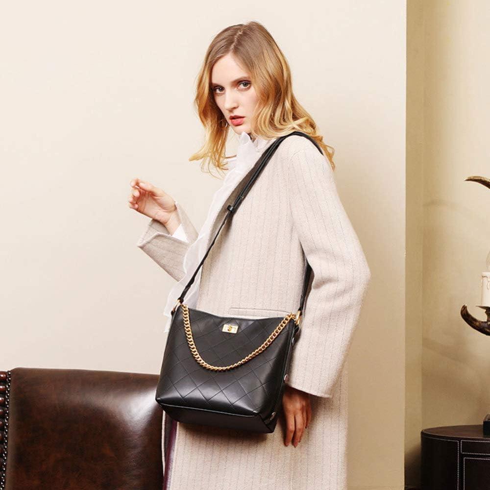 O&YQ Bag Crossbody Shoulder Handbags Simple Totes Bag 0Women Purse Handbag for Women Satchel PurseBlack Black