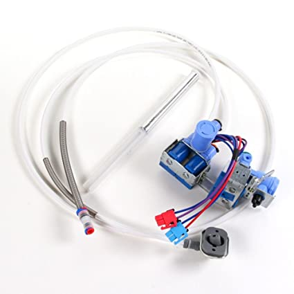 Lg Kenmore Ice Maker Wire Harness on kenmore washer wire harness, viking ice maker wire harness, ge washer wire harness,