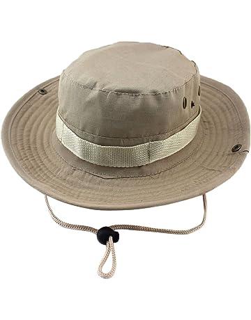 protegge dai raggi UV campeggio ad asciugatura rapida Unimango per escursionismo cappello alla pescatora a tesa larga viaggi