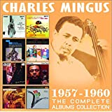 The Complete Albums Collection 1957-1960 (4CD BOX SET)
