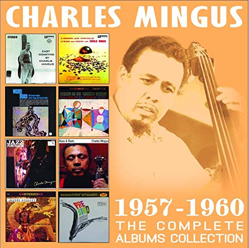 Charles Mingus - A Modern Jazz Symposium of Music and Poetry With Charles Mingus - Zortam Music