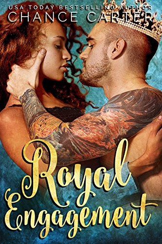 Royal Engagement cover