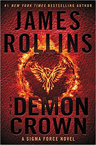 James Rollins Books Pdf
