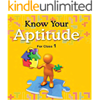 Know your aptitude: class 1