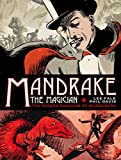 Mandrake the Magician: The Hidden Kingdom of