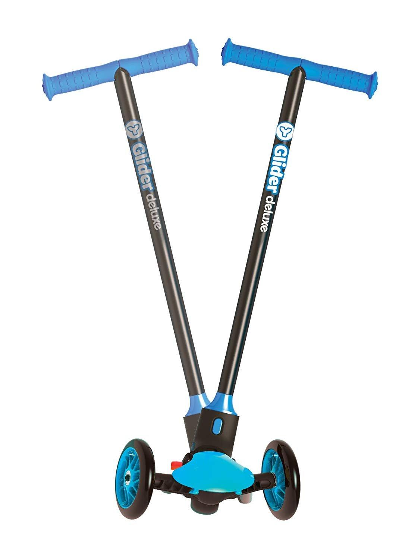 Y Glider XL - Patinete infantil: Amazon.es: Juguetes y juegos