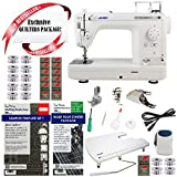Best Quilting Machines - Juki TL2000QI Long-Arm Sewing & Quilting Machine w/ Review