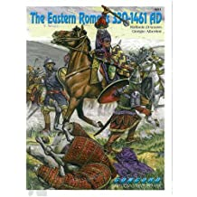 Concord Publications The Eastern Romans 330-1461 AD