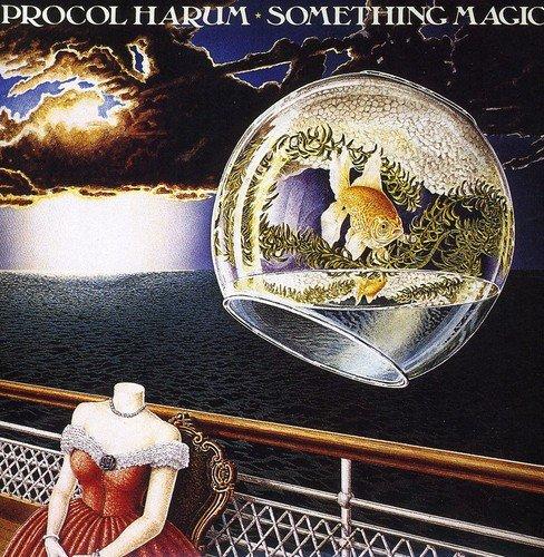 Something Magic - Procol Harum ()