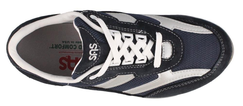 SAS Women's, Tour Mesh Sneakers B076DH5SPG 6 M (M) (B) US|Blue