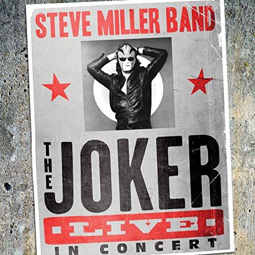 The Joker (Live)