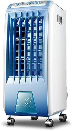 Aire acondicionado móvil Ventilador Aire acondicionado Ventilador ...
