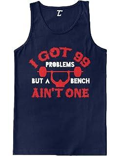 d4464d9eae48c Amazon.com  Do You Even Lift Bro  Adult Tank Top T-Shirt Tee  Clothing
