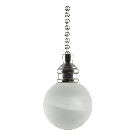 Amazon.com: Westinghouse 7712300 esmerilado blanco alabastro ...
