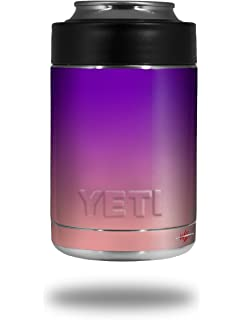 2c2ab4414e5 Smooth Fades - Decal Style Skin Wrap fits Yeti Rambler Colster and RTIC Can  (Cooler