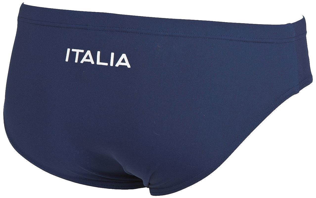 arena M Italy Fin Brief Costume Uomo