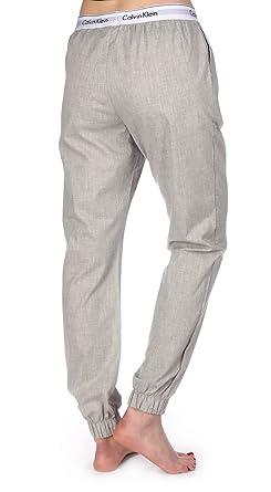am besten geliebt 66c49 e53be Calvin Klein Jeans Jogger W Jogginghose grey heather