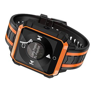 KESOTO 1 pc Reloj Inteligente con Cables de Carga Banda Adjustable ...