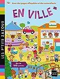 les p tits zazous en ville french edition