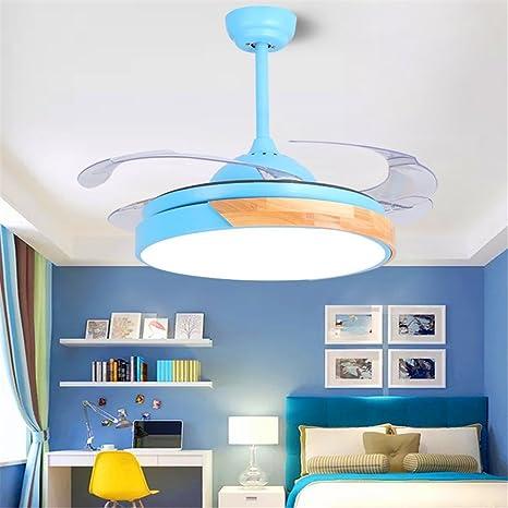 Lámpara de techo invisible con luz LED de 106,7 cm con ...
