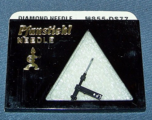 Durpower Phonograph Record Player Turntable Needle For NEEDLES TETRAD 79S 80S 81S 82S 83S 84S 90D 91D 92D 93D 94D 95D 96D 97D by DurpowerB018NA1GM4