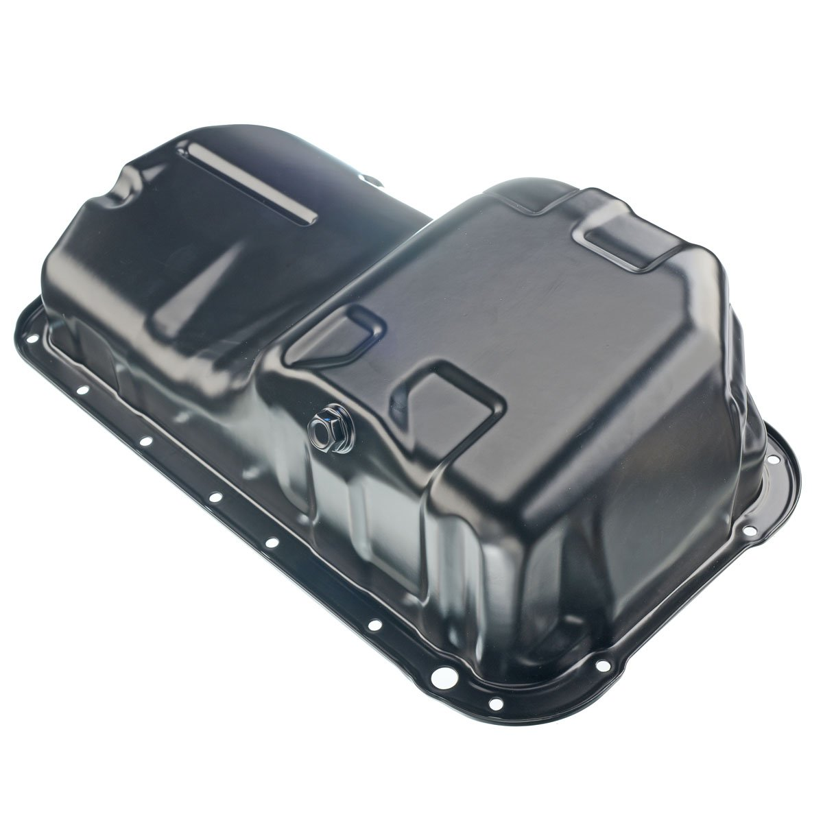 A-Premium Engine Oil Pan for Acura CL 1998 1999 Honda Accord 1998-2002 Odyssey 1998 l4 2.3L