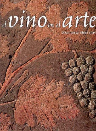 Descargar Libro El Vino En El Arte Montserrat Miret I  Nin