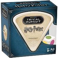 Eleven Force Trivial Pursuit Harry Potter
