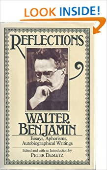 reflections essays aphorisms Reflections: essays, aphorisms, autobiographical writings  benjamin, walter (1986) if i were a rich man could i buy a pancreas and other.