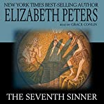 The Seventh Sinner: The Jacqueline Kirby Mysteries, Book 1 | Elizabeth Peters