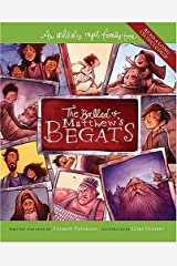 The Ballad of Matthew's Begats: An Unlikely Royal Family Tree Hardcover