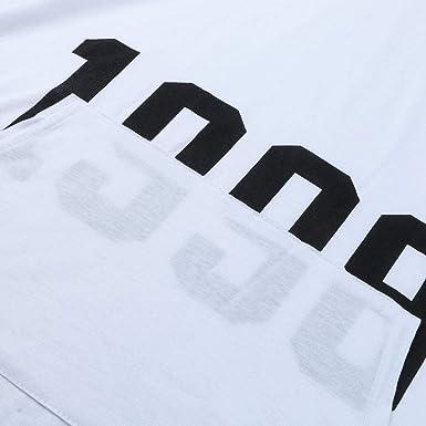 Camisetas Hombre Tirantes Gym 2019 SHOBDW Camisetas Sin Mangas ...