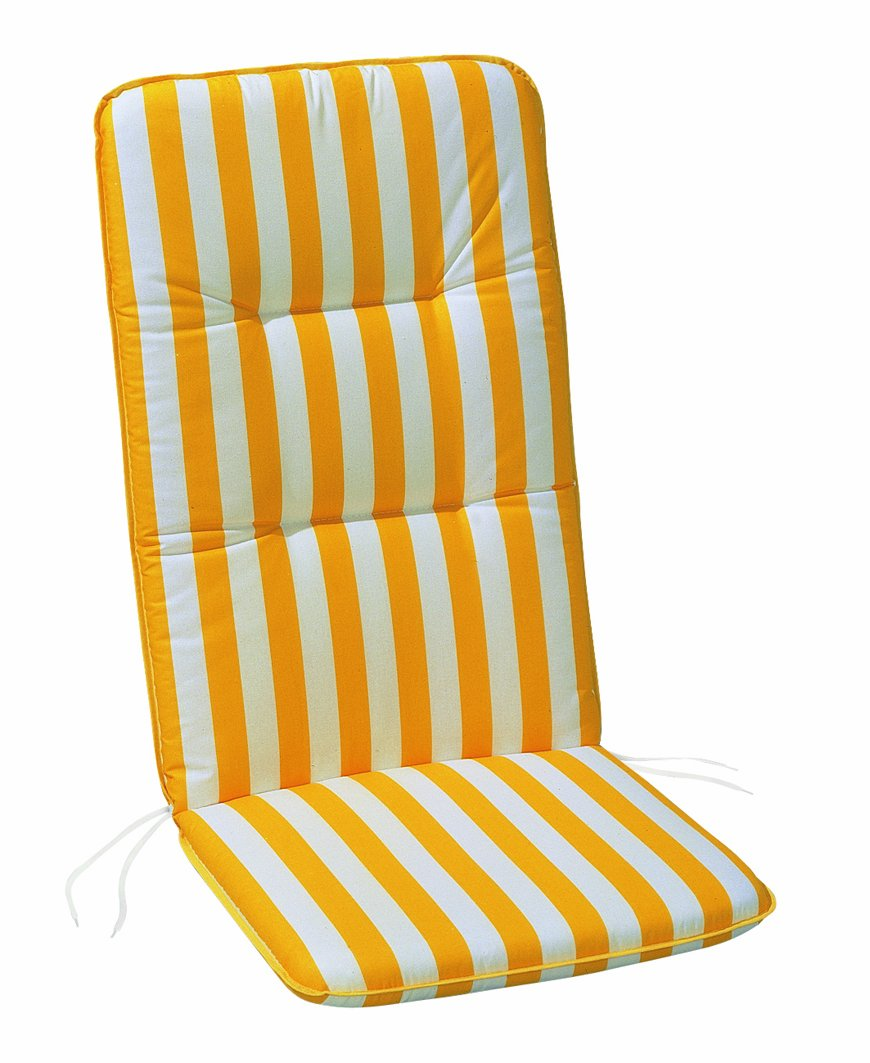 BEST 05400270 - Cojín para sillas de exterior, color