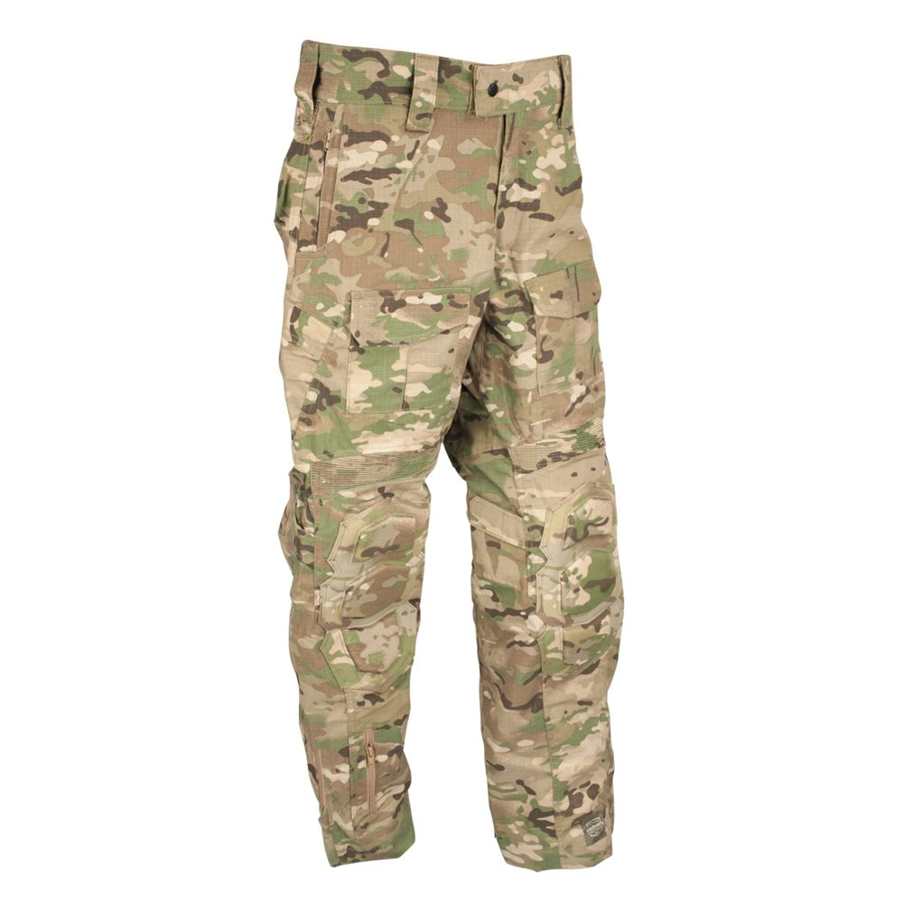Valken Tactical Tango Combat Pants, Operational Camouflage Pattern, XX-Large by Valken Tactical