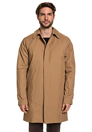 Insulated Contemporary Herren Coat Tom Tailor With Mantel PuOkXiZT
