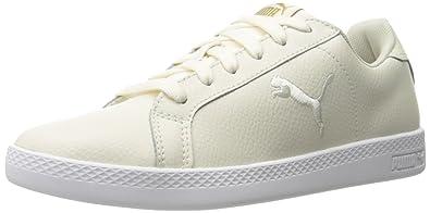 PUMA Women s Smash Cat L WN S Fashion Sneaker 5f4084c94