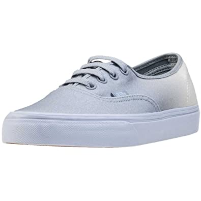 ff8a637aa8 Vans Authentic 2 Tone Glitter Womens Trainers  Amazon.co.uk  Shoes   Bags