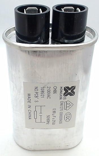 Hotpoint WB27 X 10011 microondas condensador: Amazon.es: Bricolaje ...