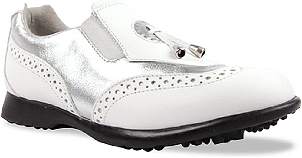 Sandbaggers Madison II Women s Golf Shoes