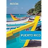 Moon Puerto Rico (Travel Guide)