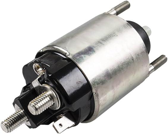 NEW 12 Volt Starter Motor Solenoid Relay John Deere Gator AM102577