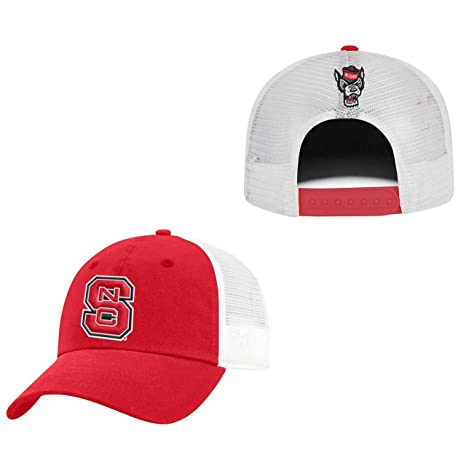 big sale e71cf 9e621 Image Unavailable. Image not available for. Color  Top of the World NC  State Wolfpack Adult NCAA ...